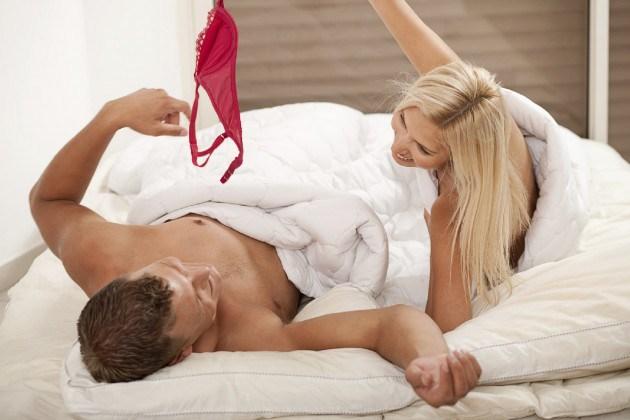 Potrebujete sa vyliečiť? Sex je overený prostriedok, ktorý vyrieši niekoľko závažných problémov