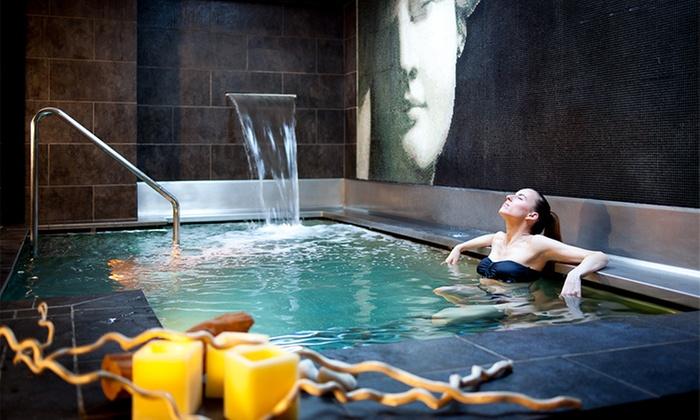 Je čas na relax a oddych v tých najlepších kúpeľoch