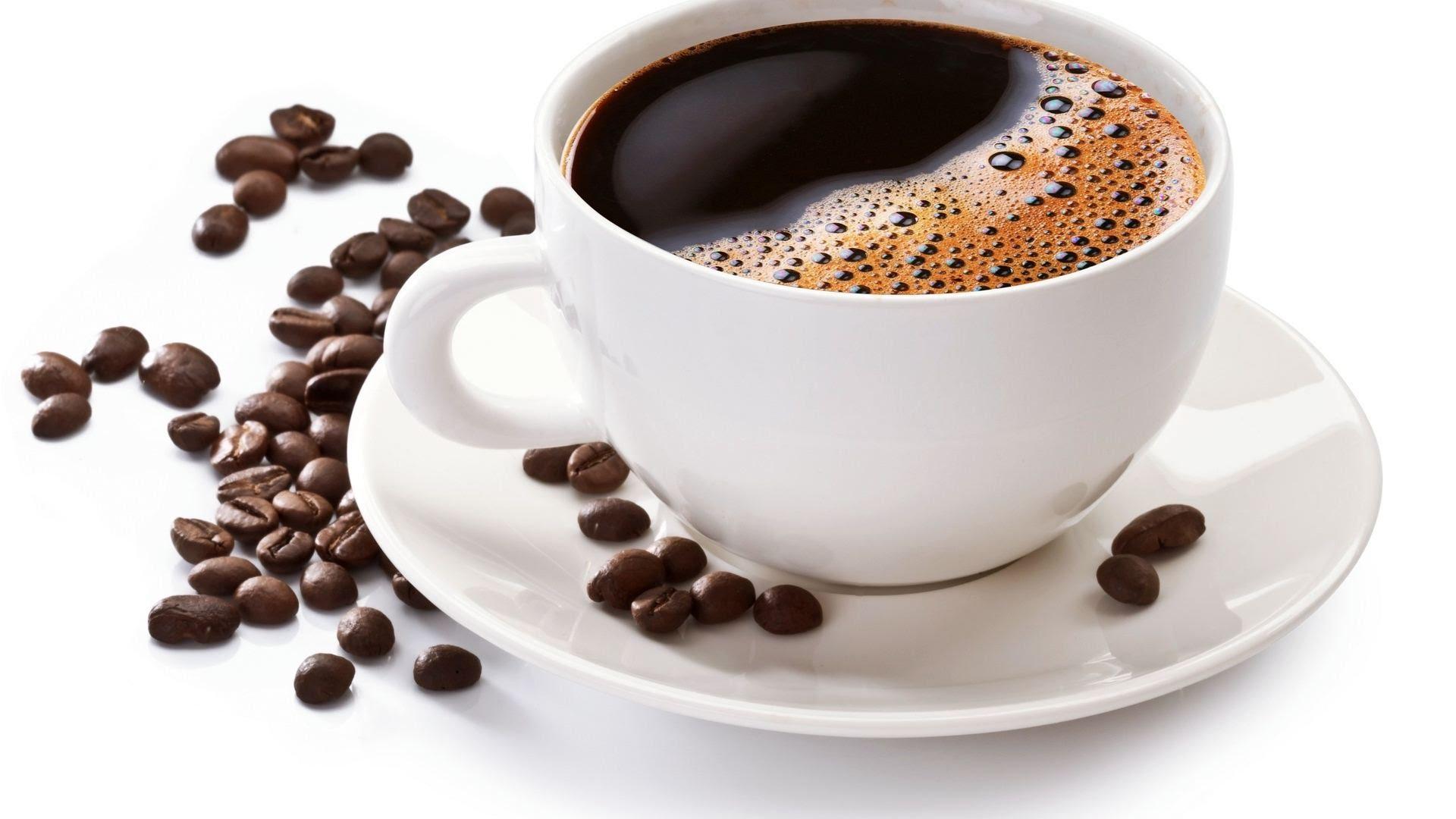 Doprajte si šálku kvalitnej kávy