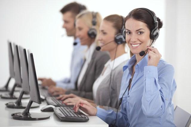Telemarketing- systém predaja, ktorý funguje
