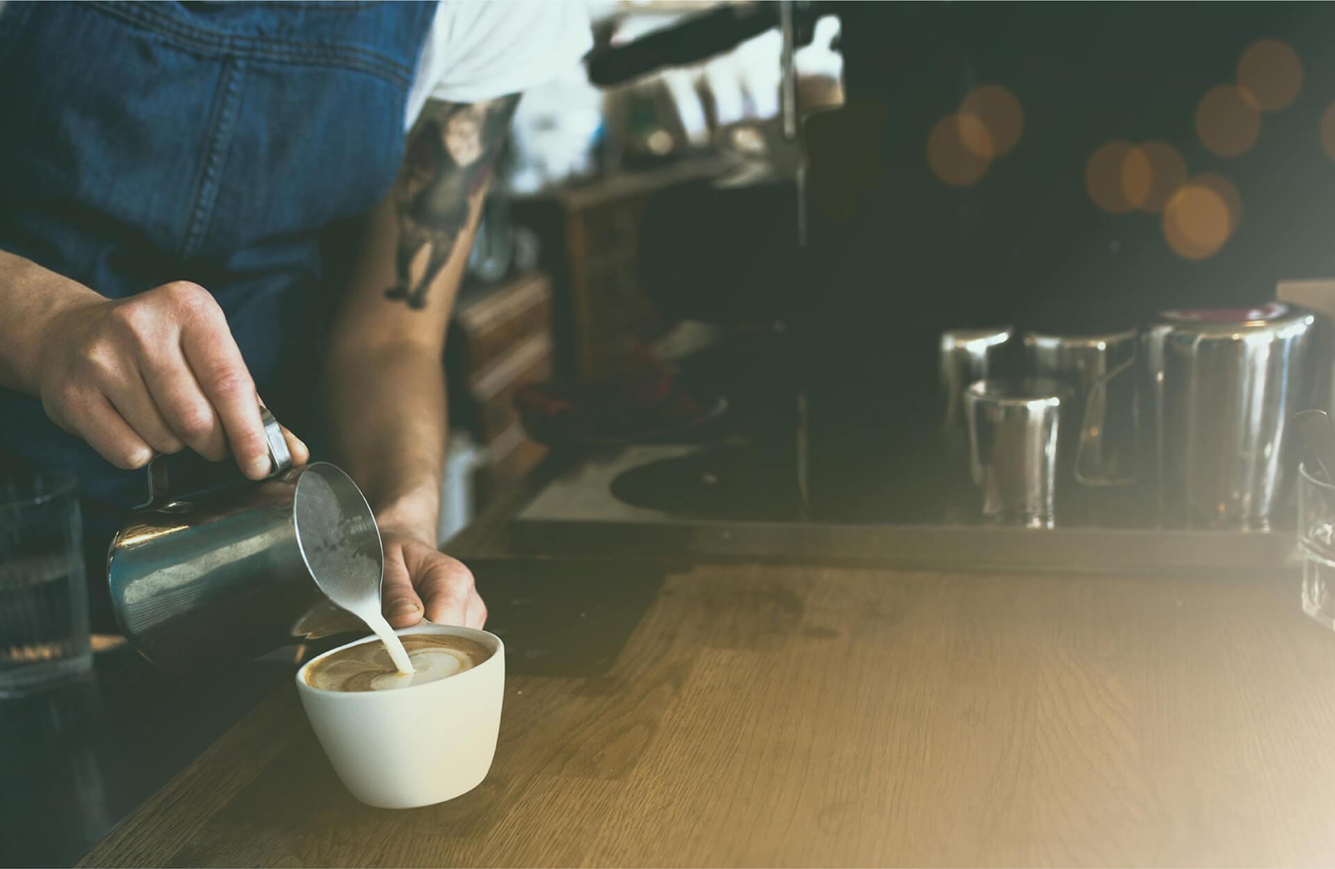 Dokonalý vzťah: Káva  a vaše zdravie