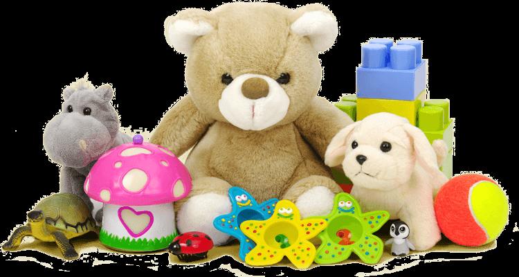 Hračky nie sú len pre zábavu, ale aj správny vývoj dieťaťa