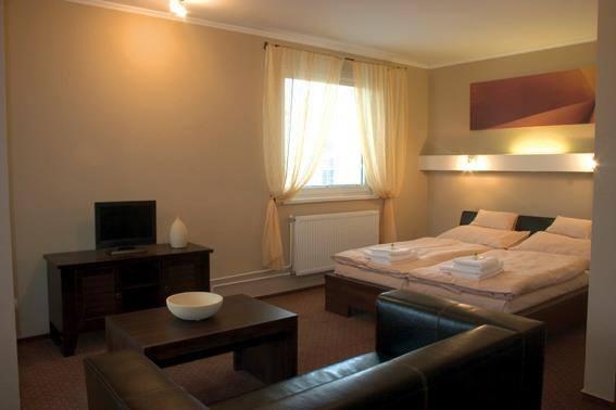 Tie najlepšie kongresové služby a hotel v Žiline