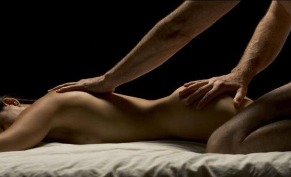 Erotická masáž ako najlepší nástroj na uvoľnenie