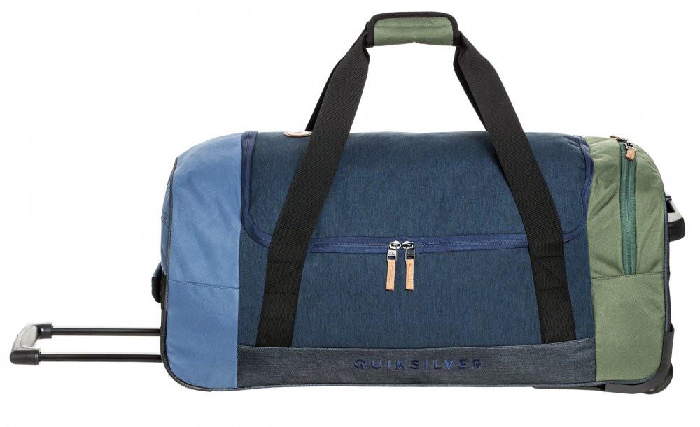 Krásne kabelky a cestovné kufre presne pre vás