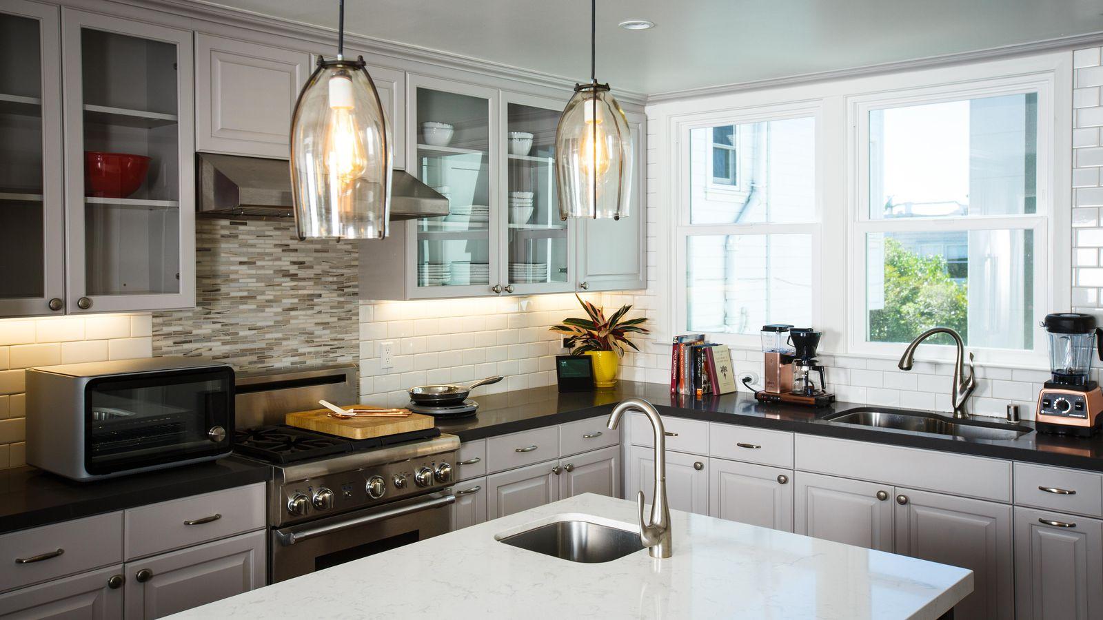 Ako postupovať, ak zariaďujeme kuchyňu a jedáleň?