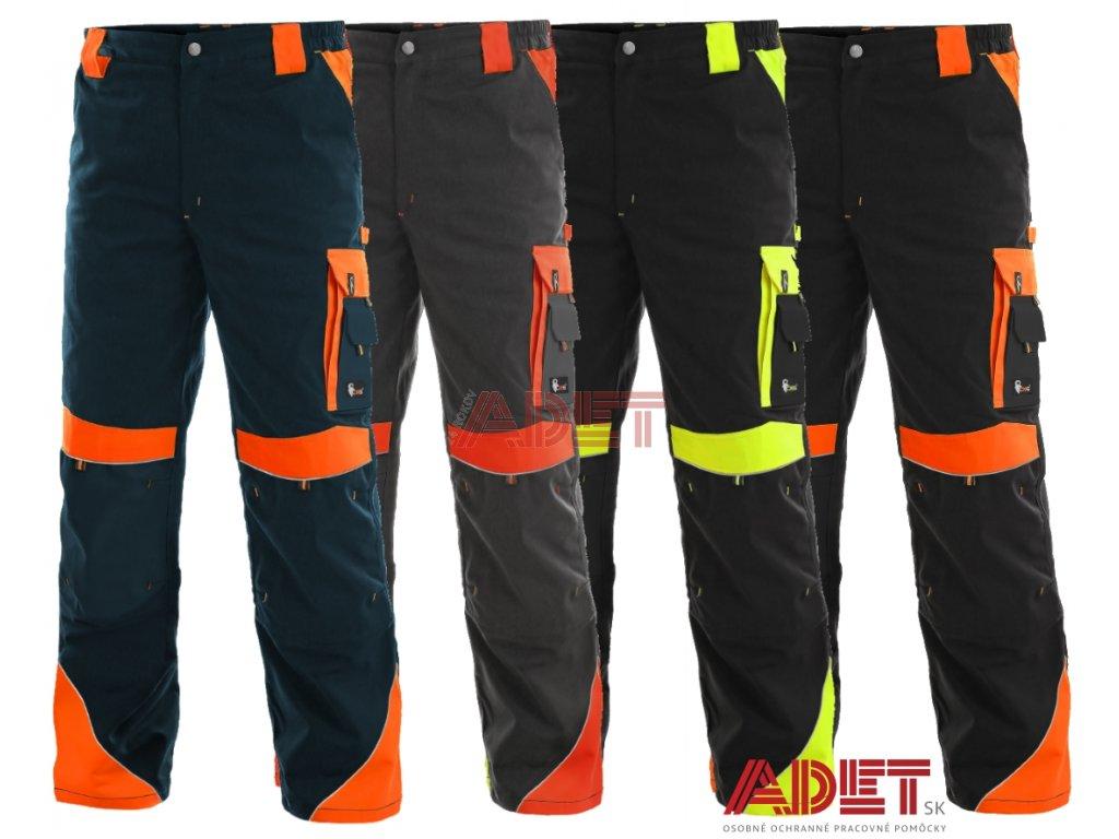 Ako vybrať kvalitné pracovné odevy