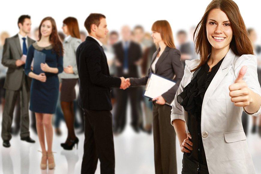 4 vlastnosti úspešnej podnikateľky
