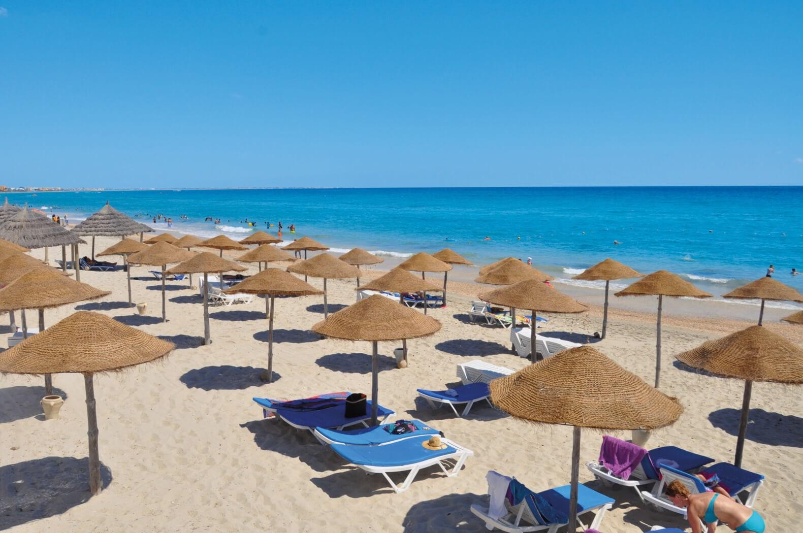 Zjednodušte si prípravu na dovolenku výberom správnej destinácie