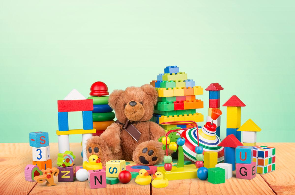 Aký vplyv majú moderné hračky na rozvoj myslenia vašich detí?
