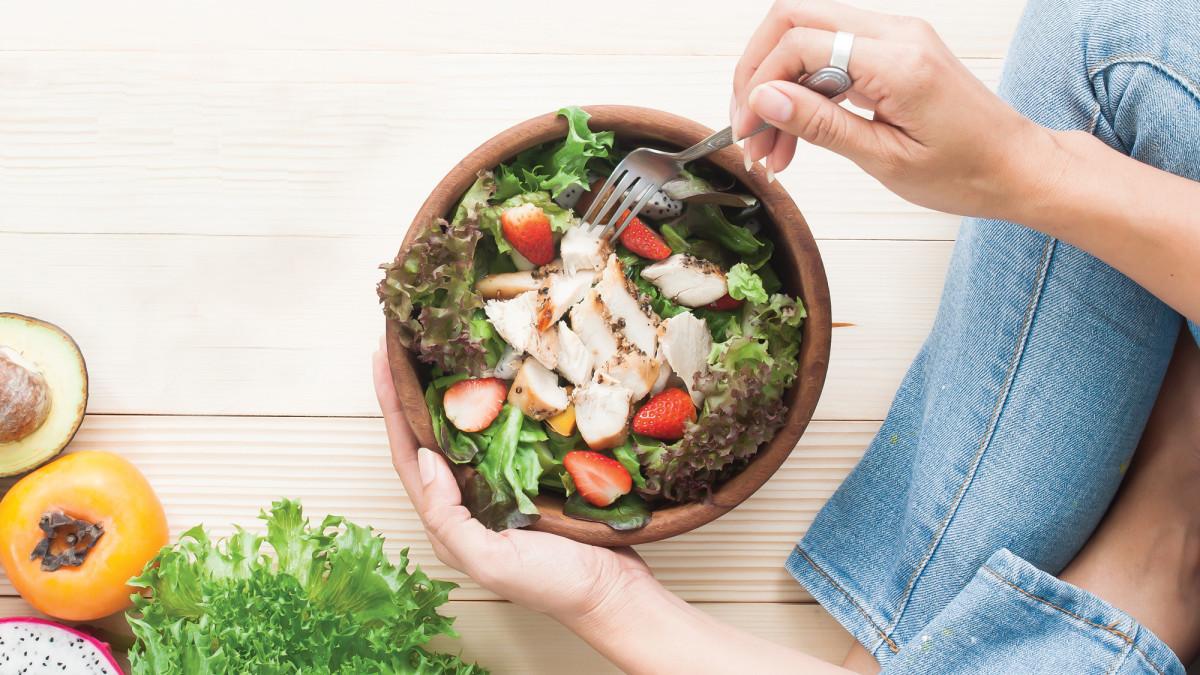 Ako zlepšiť trávenie: 4 potraviny, ktoré by ste mali jesť každý deň