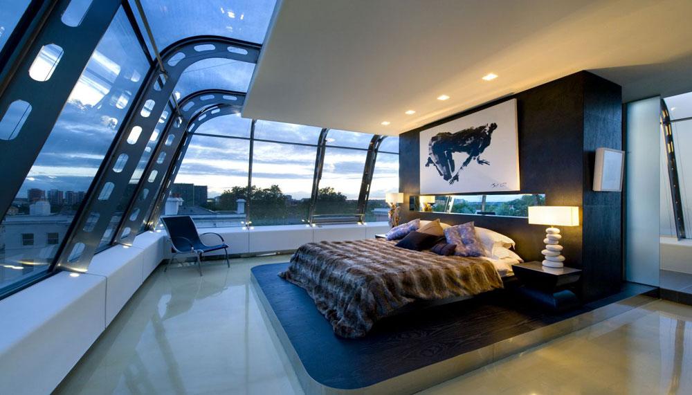 Ktoré doplnky by nemali chýbať vo vašej spálni?