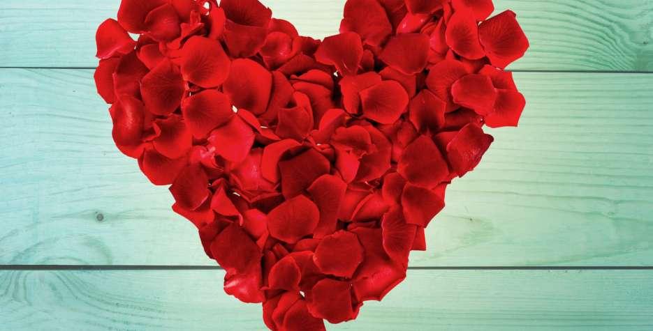 Vyberte si symbol lásky a najkrajší darček na Valentína