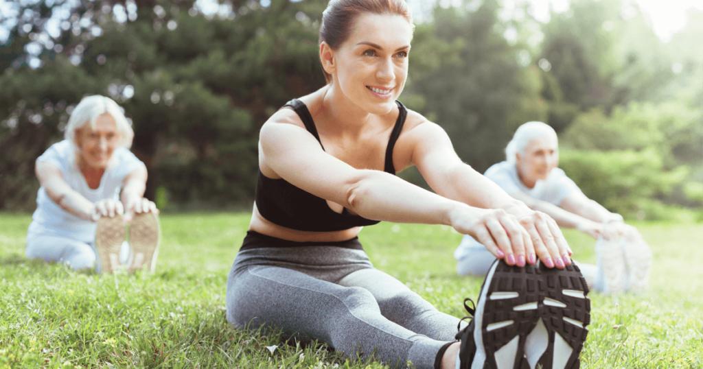 Vynikajúce tipy, ako dostať vaše telo do formy