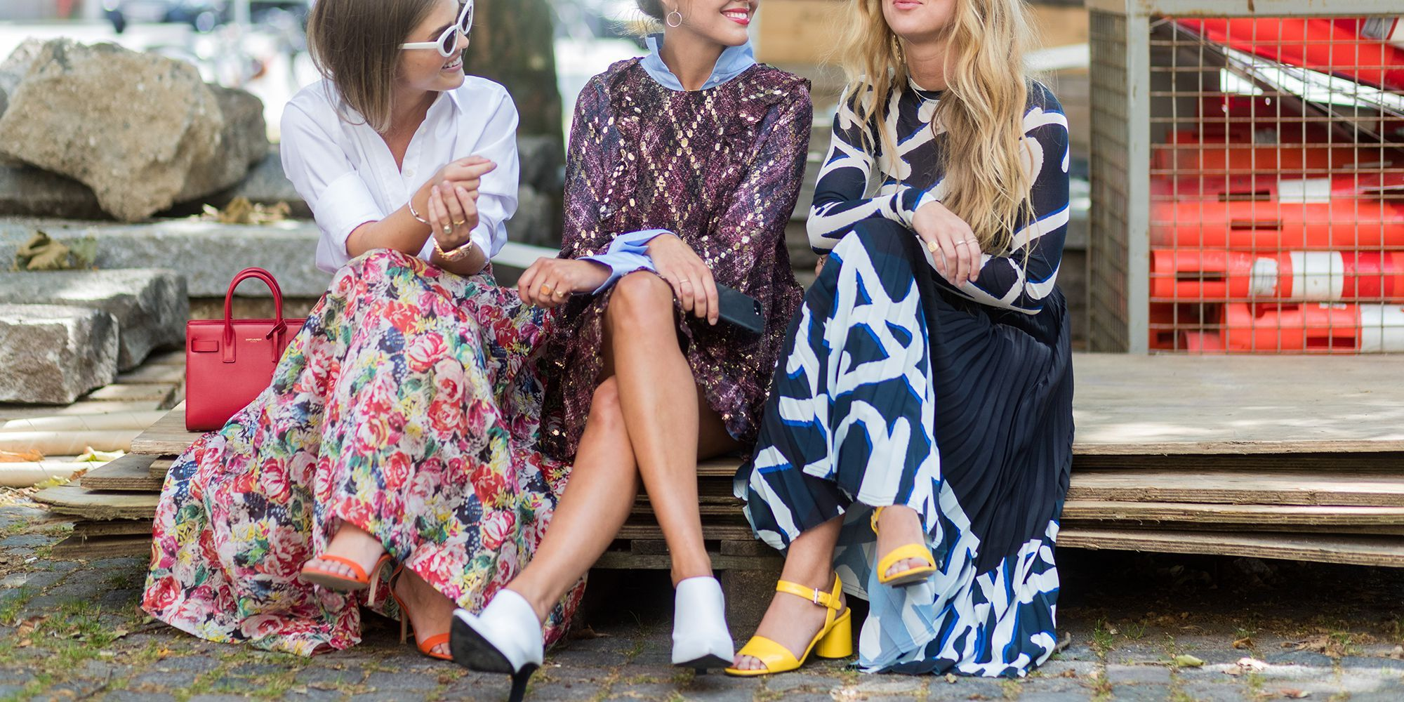 Tipy, ako a čím najlepšie osviežite váš letný šatník