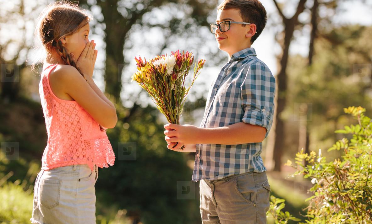 kvety pre ženu