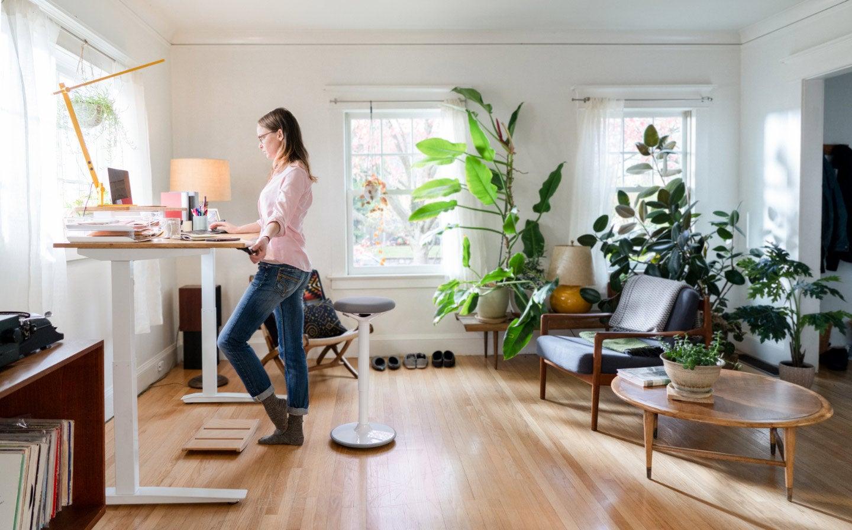 Home office bude ľahší pri správnych krokoch