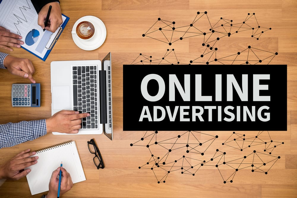 Online reklama vie pomôcť