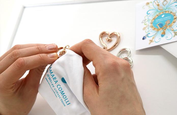 Ako udržiavať svoje šperky tak, aby vždy vyzerali ako nové