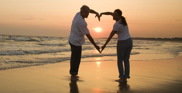 Nenechajte jednu krízu, aby spôsobila ďalšiu vo vašom vzťahu