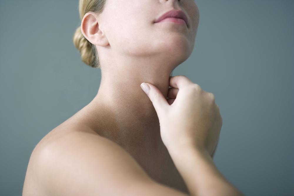 Máte problémy so štítnou žľazou?
